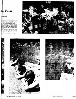 Sunday Gazette-Mail from Charleston, West Virginia on September 10, 1972 · Page 119