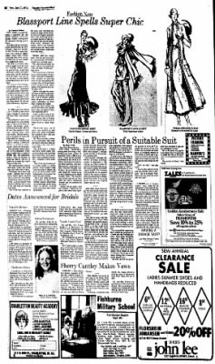 Sunday Gazette-Mail from Charleston, West Virginia on July 7, 1974 · Page 32