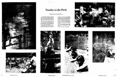 Sunday Gazette-Mail from Charleston, West Virginia on September 10, 1972 · Page 120