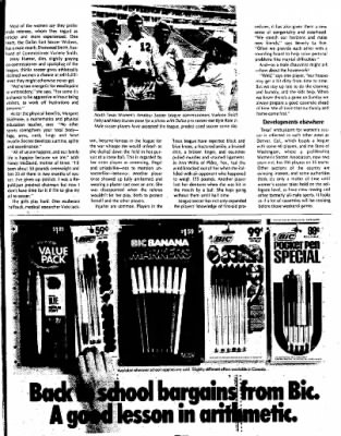 Sunday Gazette-Mail from Charleston, West Virginia on August 24, 1975 · Page 139