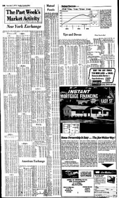 Sunday Gazette-Mail from Charleston, West Virginia on July 7, 1974 · Page 46