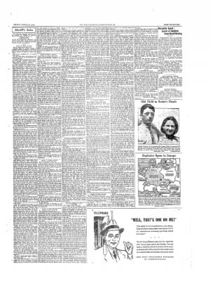 The Daily Courier from Connellsville, Pennsylvania on March 24, 1939 · Page 17