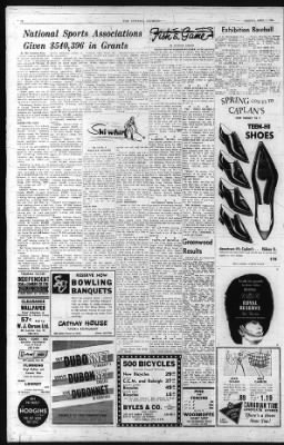 The Ottawa Journal from Ottawa,  on April 3, 1964 · Page 16