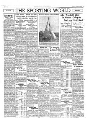 The Daily Courier from Connellsville, Pennsylvania on March 14, 1938 · Page 10