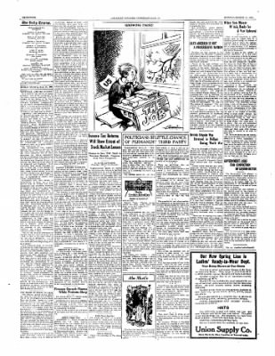 The Daily Courier from Connellsville, Pennsylvania on March 17, 1930 · Page 4