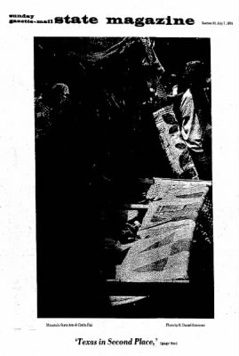 Sunday Gazette-Mail from Charleston, West Virginia on July 7, 1974 · Page 61