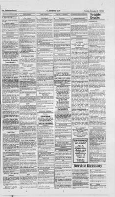 The Manhattan Mercury From Manhattan Kansas On December 2 1997 13