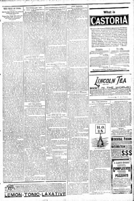 Logansport Pharos-Tribune from Logansport, Indiana on March 10, 1895 · Page 7