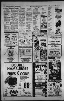 The Paducah Sun from Paducah, Kentucky on March 7, 1975 · 20