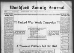 Woodford County Journal