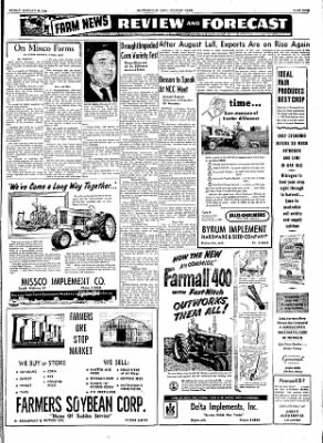The Courier News from Blytheville, Arkansas on January 28, 1955 · Page 9