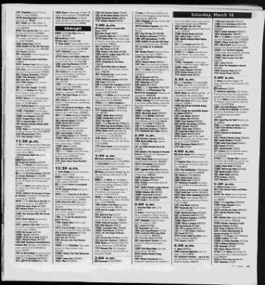 The Gazette from Montreal, Quebec, Quebec, Canada on March 16, 2002