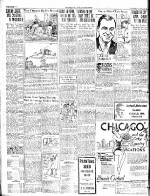 The Courier News from Blytheville, Arkansas on May 13, 1931 · Page 4