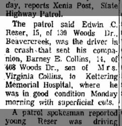 Xenia Daily Gazette from Xenia, Ohio on June 29, 1970 · Page 13
