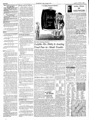 The Courier News from Blytheville, Arkansas on March 1, 1955 · Page 4