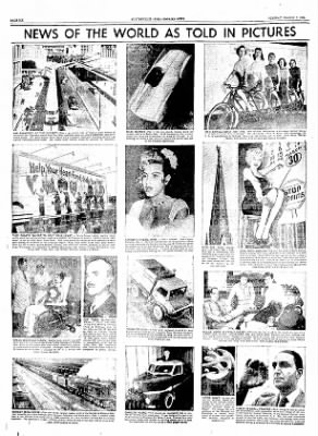 The Courier News from Blytheville, Arkansas on March 1, 1955 · Page 8