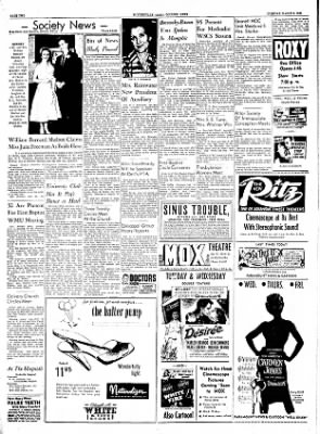 The Courier News from Blytheville, Arkansas on March 8, 1955 · Page 2