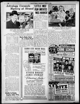 Daily News from New York, New York on June 9, 1938 · 242