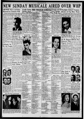 Harrisburg Telegraph from Harrisburg, Pennsylvania on March 13, 1948 · Page 22