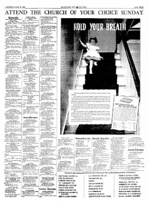 The Courier News from Blytheville, Arkansas on March 12, 1955 · Page 3