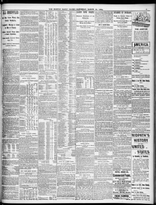 The Boston Globe from Boston, Massachusetts on March 31, 1894 · 7
