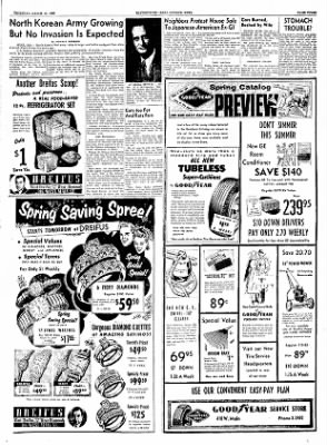 The Courier News from Blytheville, Arkansas on March 17, 1955 · Page 3