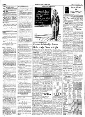 The Courier News from Blytheville, Arkansas on March 17, 1955 · Page 6