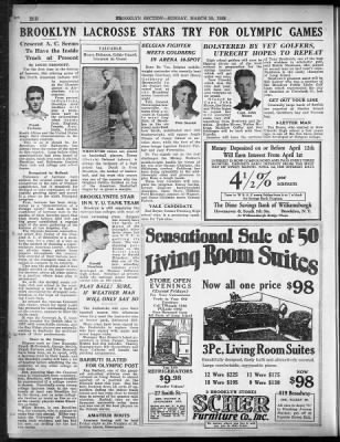 Daily News from New York, New York on March 25, 1928 · 102