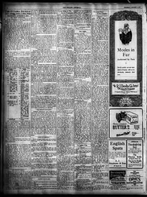 The Ottawa Journal From On October 9 1919 Page 6