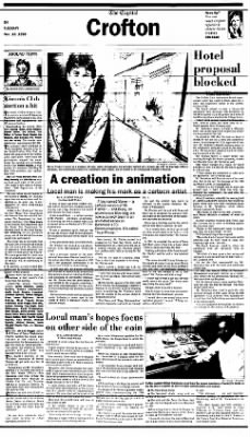 The Capital from Annapolis, Maryland on November 10, 1998 · Page 26