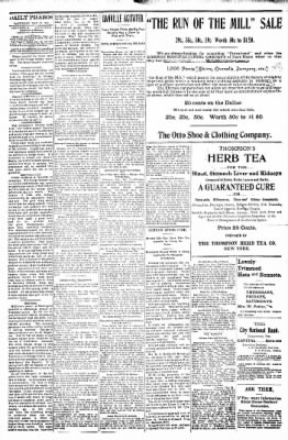 Logansport Pharos-Tribune from Logansport, Indiana on November 27, 1897 · Page 20