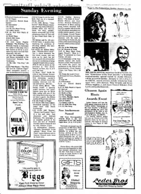 The Robesonian from Lumberton, North Carolina on January 11, 1976 · Page 25