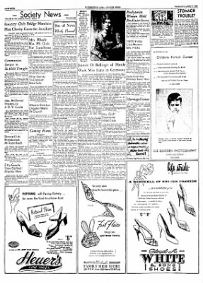 The Courier News from Blytheville, Arkansas on April 7, 1955 · Page 4