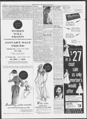 The Boston Globe from Boston, Massachusetts on January 12, 1951 · 10
