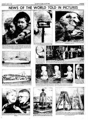 The Courier News from Blytheville, Arkansas on April 9, 1955 · Page 4