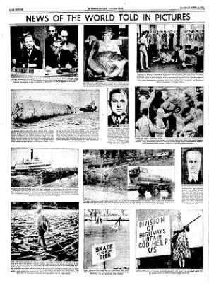 The Courier News from Blytheville, Arkansas on April 14, 1955 · Page 12