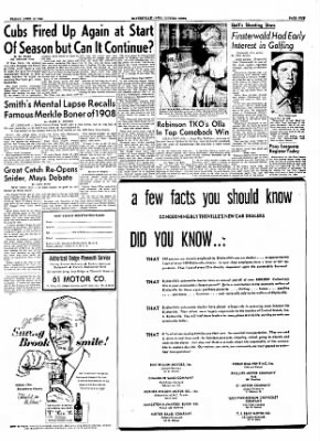 The Courier News from Blytheville, Arkansas on April 15, 1955 · Page 9