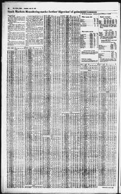 The Boston Globe from Boston, Massachusetts on July 27, 1972