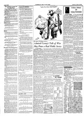 The Courier News from Blytheville, Arkansas on April 25, 1955 · Page 8