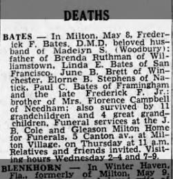 The Boston Globe from Boston, Massachusetts on May 10, 1972 · 48