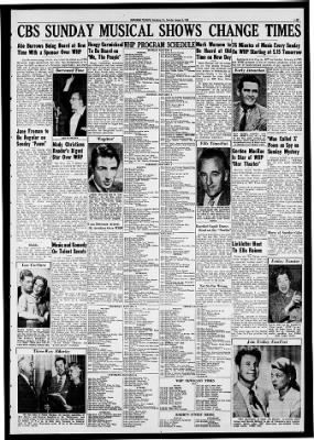 Harrisburg Telegraph from Harrisburg, Pennsylvania on January 3, 1948 · Page 17