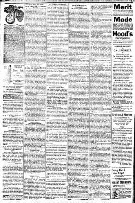 Logansport Pharos-Tribune from Logansport, Indiana on July 17, 1896 · Page 2