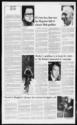 The Boston Globe from Boston, Massachusetts on October 21, 1976 · 3