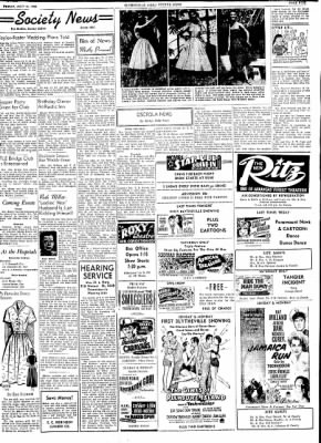 The Courier News from Blytheville, Arkansas on July 31, 1953 · Page 5