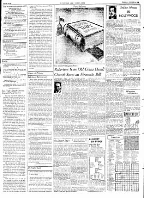 The Courier News from Blytheville, Arkansas on August 4, 1953 · Page 4