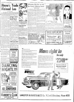 The Courier News from Blytheville, Arkansas on August 5, 1953 · Page 7