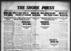 The Shore Press
