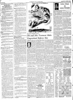 The Courier News from Blytheville, Arkansas on August 8, 1953 · Page 4