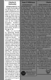 Charles Radvansky obituary published in the Courier-Post on Friday, June 1, 2018, page #A12