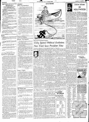 The Courier News from Blytheville, Arkansas on August 11, 1953 · Page 4